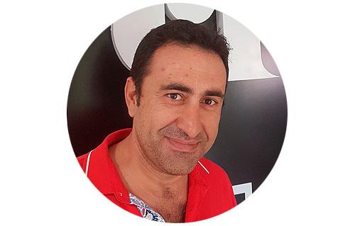 Fernando Román Simón