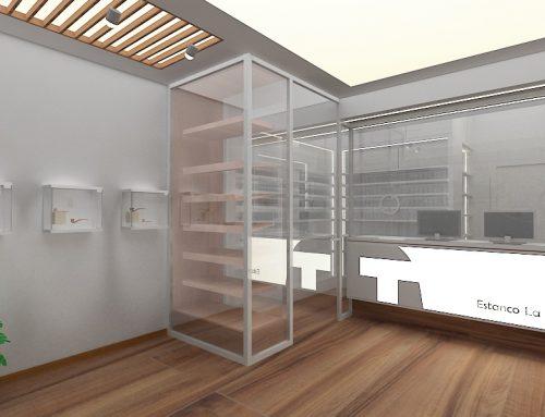 Diseño 3D de vanguardia – Nuevos Proyectos
